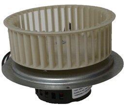 Assembly kit for QT-100L, Nutone Fan Motor 86322000; 1400 RPM, 0.8 amps 115V