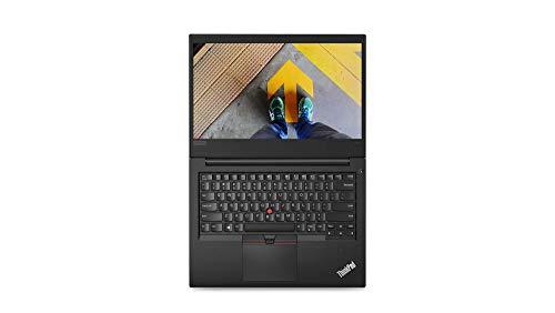 Lenovo ThinkPad E480 Intel Core i3 8th Gen 14-inch Thin and