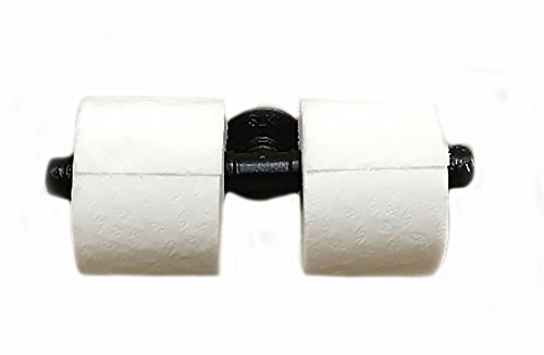 Industrial Toilet Paper Holder Multi Roll Design by Piping Hot