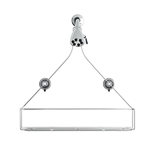 OXO Good Grips All-in-Reach Shower Shelf by OXO (Image #5)