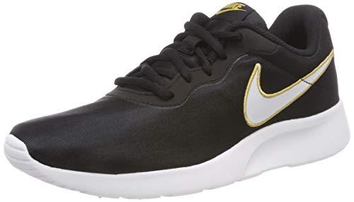 Wmns Tanjun Nike white black Se Scarpe Donna Multicolore Running 009 dO5q5SF7