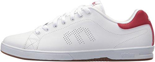 Callicut Homme Chaussures Ls Rouge Etnies Blanc Skate zqEgw0