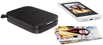 HP Sprocket 200 - Impresora fotográfica portátil (tecnología ...