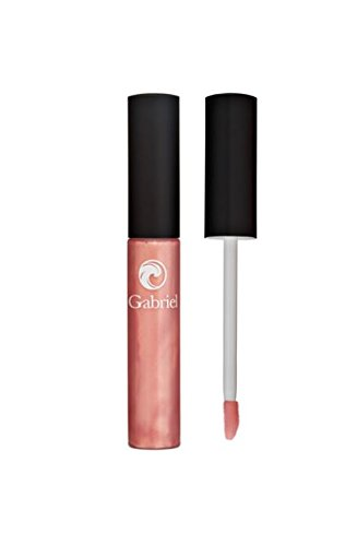 Gabriel Cosmetics, Lip Gloss Treatment Ambrosia, 0.27 Fl Oz