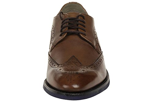 Clarks Swinley Limit leather Men's Boots leather shoes brown Tan