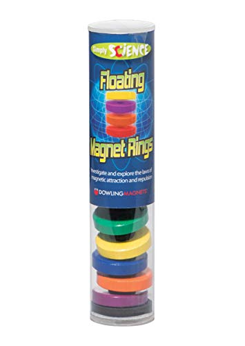 (Dowling Magnets Floating Magnet Rings)