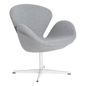 Amazon Com Mlf 100 Reproduction Of Arne Jacobsen Swan