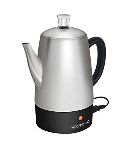 coffee pot electric percolator - 7