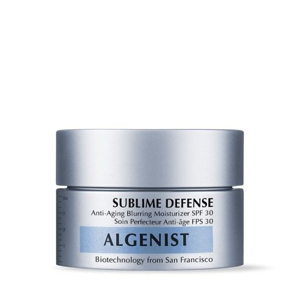 On Algenist Skin Care