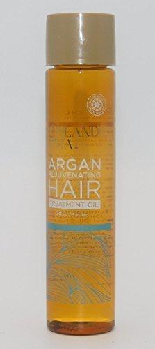 Orlando Pita Argan Rejuvenating Hair Treatment Oil 1 Oz