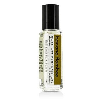 Demeter Banana Flambee Roll On Perfume Oil - Banana Demeter