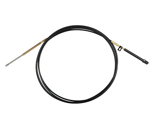 SeaStar Dometic Control Cable, CC18917, 17ft.
