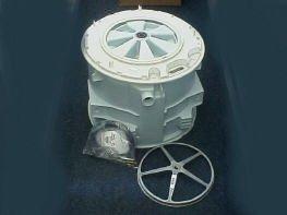 Exterior Bañera Kit de tambor para BLUESKY lavadora equivalente ...