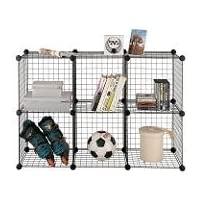 Stor Floor Standing 6 Cube Storage Unit + $2.98 Sears Credit