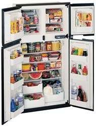 Norcold 1210IM 4-Door Refrigerator with Ice Maker