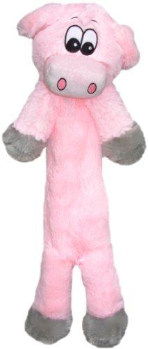 Furry Flatties Pig, My Pet Supplies