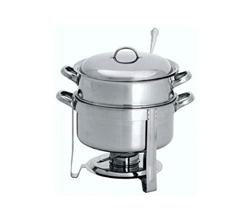 Pulsiva Chafing-Dish Lavoro (13.5l, 40.8x19x33.5cm)