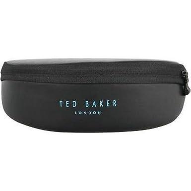 a79d2e6e502a Ted Baker Yvaine 1294 281 Ex Display Sunglasses + Case + Lense Cloth  Amazon .co.uk  Clothing