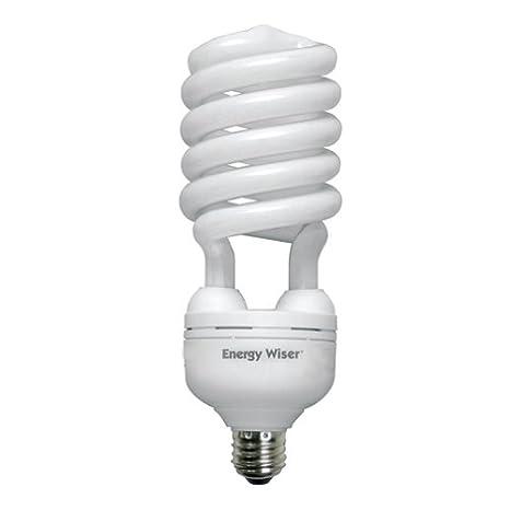 bulbrite cf55c sd 55watt high wattage compact fluorescent coil bulb