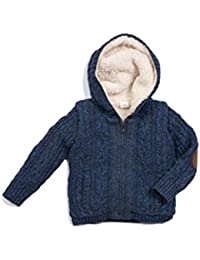 Boy's Liam Sweater, Midnight