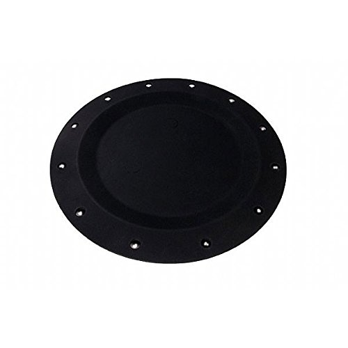 Midwest Valve Parts Supply Diaphragm ReplacesMasoneilan Part Number 010271-018-686 by Midwest Valve Parts Supply