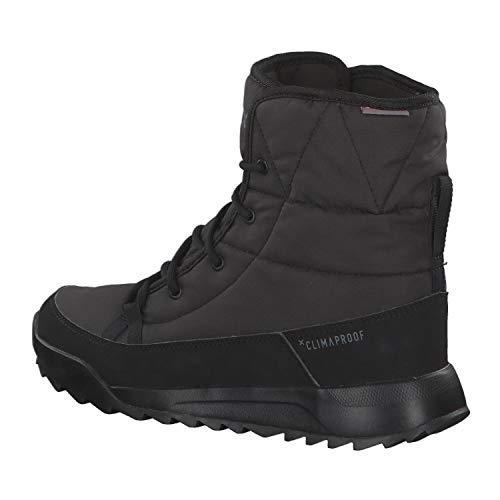 Femme Terrex Chaussures Hautes CP Randonnée Choleah de Noir Padded adidas 8TSUqS