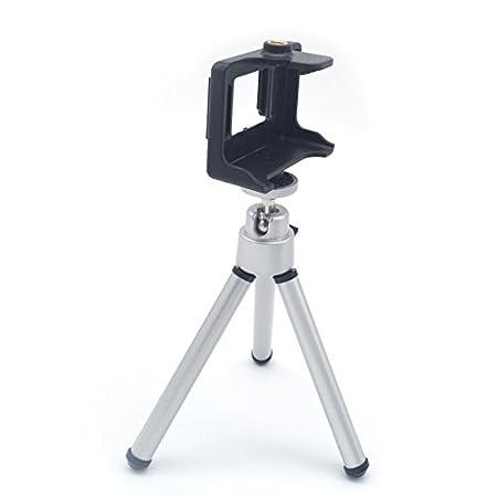Generic SJCAM accesorios cámara de acción mini trípode + ...