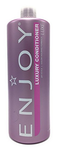 Enjoy Luxury Conditioner, 33 Ounce