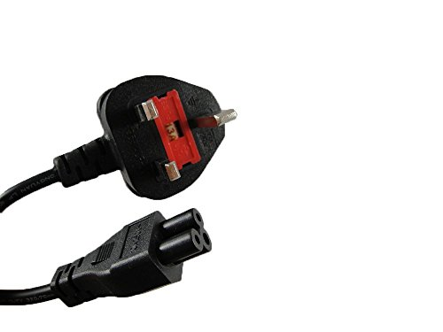 United Kingdom UK 3 Prong 6 Ft Cable Power Cord for COMPAQ Presario V2400 V2500 V3000 V3100 V4000 V4100 V4200 V4300 V4400 V5000 V5100 V5200 V5300 V6000 X1000 402467-001 DC359A PPP09H 380018-003