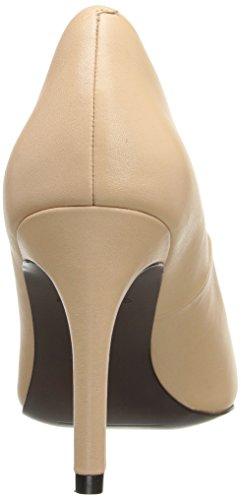 Cole Haan Donna Amelia Grand 85mm Abito Pompa Pelle Nuda