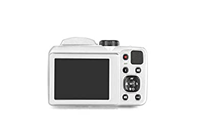 "Kodak Point & Shoot Digital Camera with 3"" LCD from Kodak"