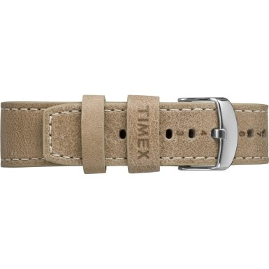 Timex Originals TW2P84200 Mens Waterbury Tan Leather Strap Chronograph Watch