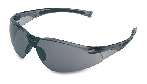 Honeywell Frame A800 Safety TSR Grey Sporty Anti Lens Scratch Eyewear 1015368 with prXqwp