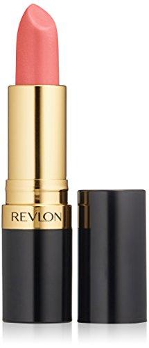Revlon Super Lustrous Lipstick Softsilver