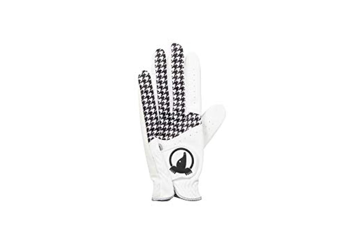 [해외] 혼마 골프 골프 글러브 HONMA GA6902 레이디스 블랙 21㎝