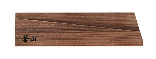 Cangshan 1021462 Solid Ash Wood Magnetic Knife Sheath Only For 8-Inch Chef's Knife