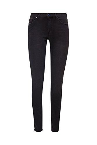 By Esprit Nero Donna Skinny Dark 911 black Jeans Edc Wash 7CdAq5ww