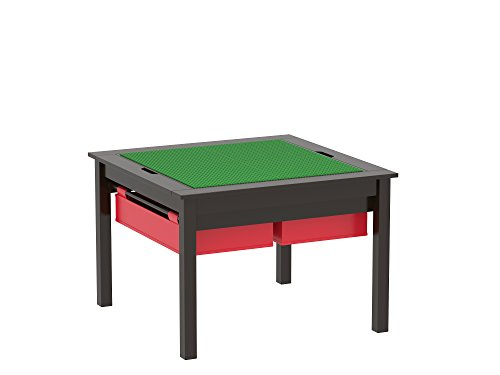 Buy lego table with storage
