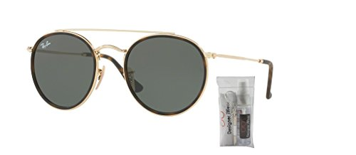 Buy ray ban gold round