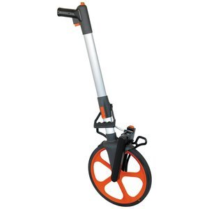 DuraWheel 68900 12.5-Inch Diameter DW-PRO Measuring Wheel in Feet/Tenths