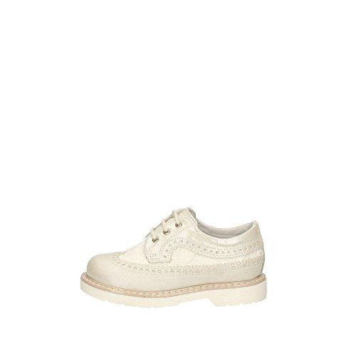 Nero Giardini P722100F Lace Up Shoes Chica Marfil