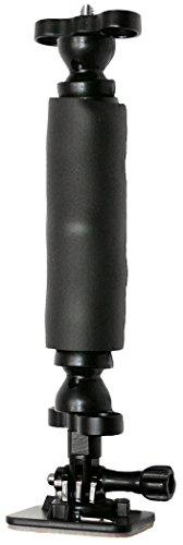 Tilt Pan Pivot - Intova Flexible Adhesive Deck Mount-Short