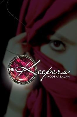 { [ THE KEEPERS ] } Lalani, Anoosha ( AUTHOR ) Sep-30-2014 Paperback pdf epub