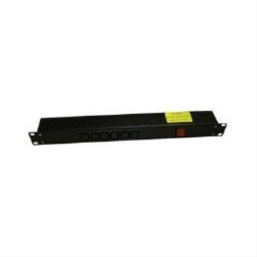 Dynamode DYNA-PDU-12WS-H-IEC-IEC 1U 12 Way Horizontal 10 A Server