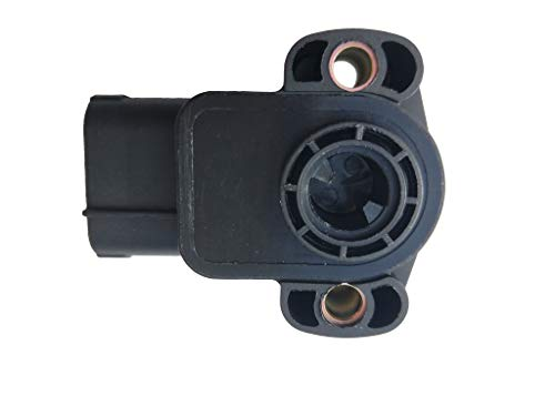 TPS009 Throttle Position Sensor OE#F4SZ9B989A,F79Z9B989AA,F8OF9B989AA for Ford,Lincoln,Mazda,Mercury 1994-2006