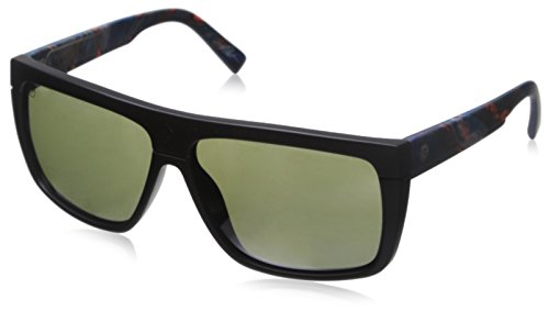 Electric Black Top Square Sunglasses product image