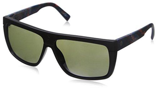Electric Visual Black Top Midnight Oil Sunglasses (Electric Sunglasses Tonette)
