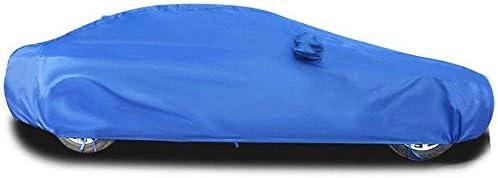 ビュイックアンコールGX、ヘビーデューティスクラッチ証拠耐久カーカバー、防水雨防塵自動車屋内屋外と互換性通気性の良いフルカーカバー、 (Color : Camouflage)
