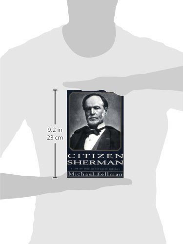an introduction to the life of william tecumseh sherman