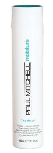 Paul Mitchell The Wash, 10.14-Ounce Bottles (Pack of 2) (Sculpting Protein Lotion)